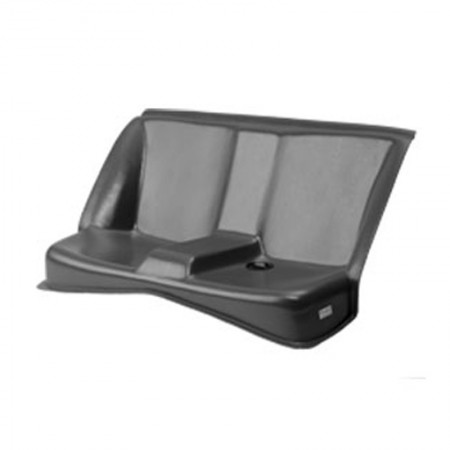 Progard Bench Style Transport Seat