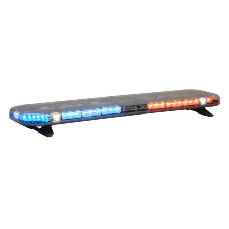 "Whelen Justice ""JE"" Competitor Lightbar"