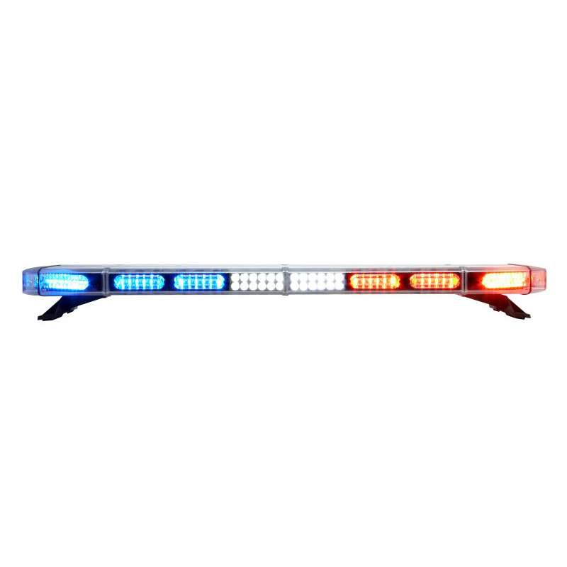 whelen edge light bar series